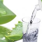 Aloe Vera'lı Ürünler